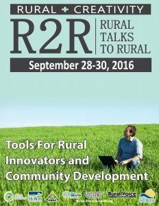 R2R Poster Website