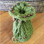 Lace & Bead Knitting